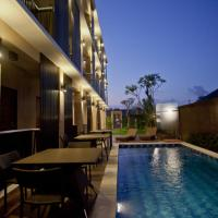 Dream @ Jimbaran, hotel in Jimbaran