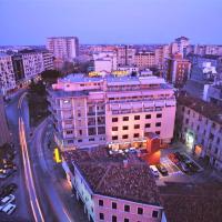 Hotel Venezia, hotel en Mestre