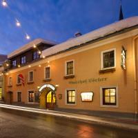 Gasthof - Restaurant Löcker