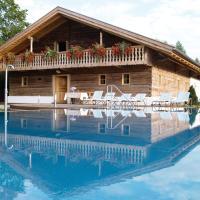 Hotel Drei Quellen, Hotel in Bad Griesbach im Rottal