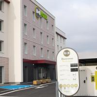 B&B Hotel CHARTRES Oceane, hotel in Chartres