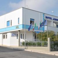 Hotel Airone, hotel ad Alberobello