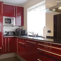 Luxury-Apartment Peter