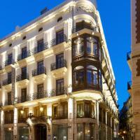 Vincci Palace, hotel in Valencia
