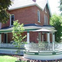 Clydesdale House, hotel em Barrie