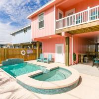 The Pink Palm IR610 Home