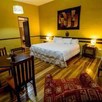 Yabar Hotel Plaza