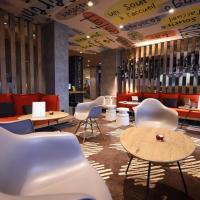 ibis Dijon Gare, hotel en Dijon