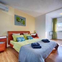 Seafront Suites Maja
