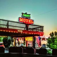 Caboose Motel & Gift Shop