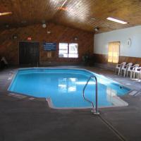 Villager Motel & Glen Manor Estate, hotel in Watkins Glen