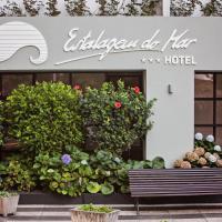 Estalagem do Mar, hôtel à São Vicente