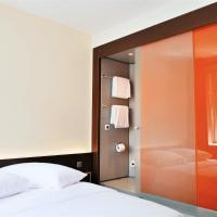 easyHotel Zürich City Centre, отель в Цюрихе