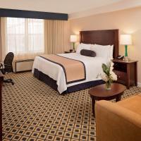 Westford Regency Inn & Conference Center, hotel in Westford