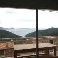 Casa Suprana, hôtel à Partinello