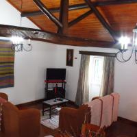 Casa Rústica, hotel em São Vicente Ferreira