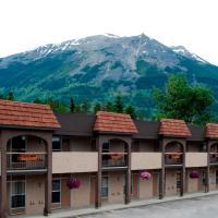 Maligne Lodge, hotel in Jasper