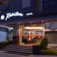 Robertson Hotel, hotel in Naga