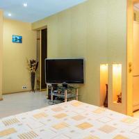 Apartment TwoPillows on Gagarina 9, отель в Воркуте