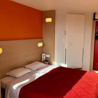 Premiere Classe Perpignan Sud, hotel en Perpiñán