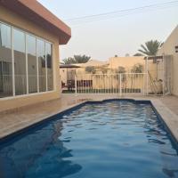 Nice Day Chalets, hotel em Riyadh