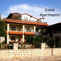 Simos Apartments