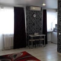 Apartment on Mstyslavs'ka