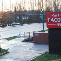Port of Tacoma Inn