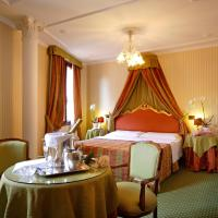 Hotel Kette, hótel í Feneyjum