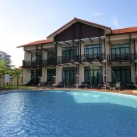 Kinrara Resort