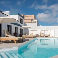 Edem piscina climatizada Playa del Hombre