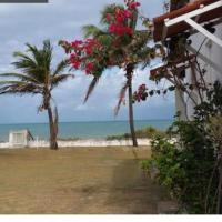 A 2 passos do paraíso, hôtel à Rio Tinto