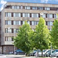 First Hotel Grand Falun, hotell i Falun