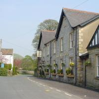 Calf's Head Hotel, hotel in Clitheroe