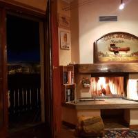Casadolcino, hotel in Campodolcino