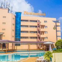 Bintumani Hotel, hotel in Freetown