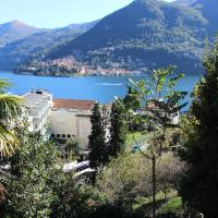 Charming Villa with Lake view in Moltrasio