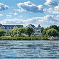 Precise Resort Schwielowsee, hotel in Werder