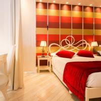 Hotel Caravita, hotel in Pantheon, Rome