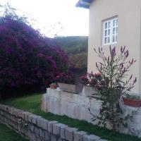 Refúgio na Serra, hotel in Bananeiras