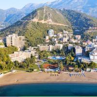 Iberostar Bellevue - All Inclusive, hotel in Budva