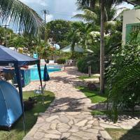 Pousada Neptun, hotel em Jacumã