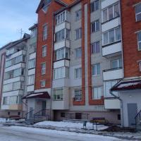 Apartment on Konovalcia, готель у місті Дрогобич