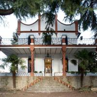 Can Calixto, hotel in Aiguafreda