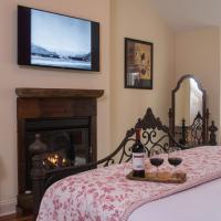 Caldwell House Bed and Breakfast, hotel in Salisbury Mills