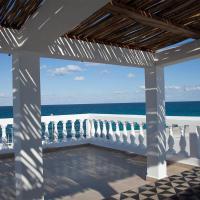 Casa el Pio, hôtel à Isla Mujeres