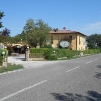 Le Cerquelle, hotel a Marsciano