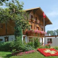 Vakantiepark Wilhelm Tell Vakantieappartement