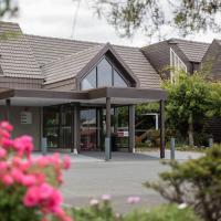 Heritage Dunedin Leisure Lodge, hotel in Dunedin