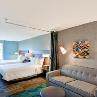Home2 Suites By Hilton Tampa USF Near Busch Gardens, hotel in Tampa